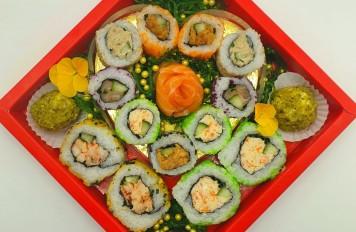 Sushi Hart
