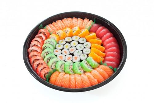 Sushi Kal Ali