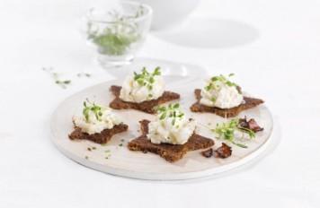 Coquille-truffelsalade