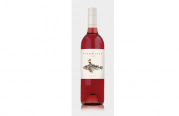 The Fishwives Club Pinotage Rosé