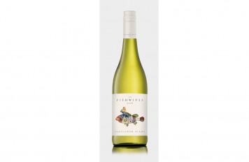 The Fishwives Club Sauvignon Blanc