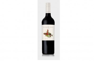 The Fishwives Club Black Earth Merlot
